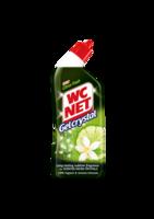 WC NET CRYSTAL GEL CITRUS