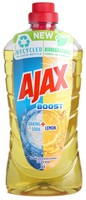 AJAX BOOST 1L SODA/LIMONA