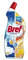 BREF GEL HYGIENE 700 ML ORANGE