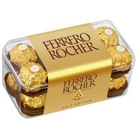FERRERO ROCHER 200G 16ER
