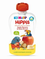 HIPP ŽITNA BLAZINICA 100G JAB/BAN/KEKS