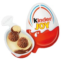 KINDER JAJČEK JOY SURPRISE 20G