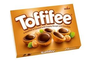 TOFFIFEE 200G 24/1