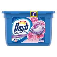 DASH KAPSULE 15/1 SPRING BLOOM