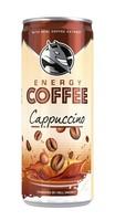ENERGIJSKI NAPITEK 250ML COFFEE CAPPUCCINO