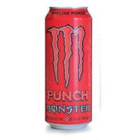 ENERGIJSKI NAPITEK 500ML MONSTER PIPELINE PUNCH
