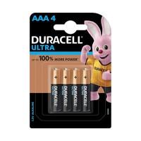 DURACELL ULTRA AAA/K4 POWER CHECK