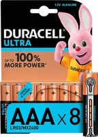 DURACELL ULTRA AAA/K8