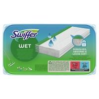 Swiffer mokre krpe za tla, 10 kos
