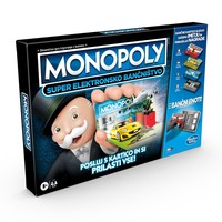IGRA MONOPOLY SUPER EL.BANKING