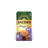 CAPPUCINO JACOBS 144G MILKA SPECIAL