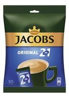 CAPPUCINO JACOBS 2V1 140G