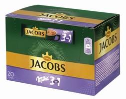 CAPPUCINO JACOBS MILKA 3V1 360G