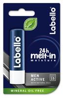 LABELLO FOR MEN 4,8G ACTIVE CARE