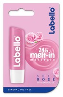 LABELLO SOFT ROSE 4,8G