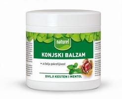 NATUREL KONJSKI BALZAM 250ML