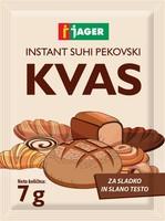 KVAS SUHI 7G JAGER
