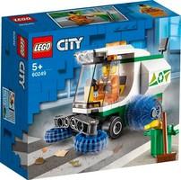 KOCKE LEGO CESTNI POMETAČ 60249