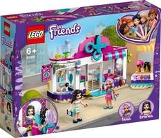 KOCKE LEGO FRIZERSKI SALON 41391