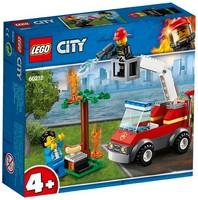 KOCKE LEGO GOREČI ŽAR 779483