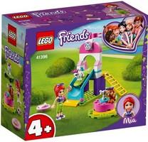 KOCKE LEGO IGRIŠČE ZA PSIČKE 41396