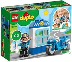 KOCKE LEGO POLICIJSKI MOTOR 779518