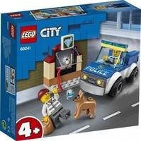 KOCKE LEGO POLICIJSKI PES 60241