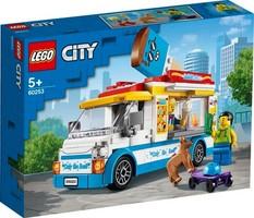 KOCKE LEGO SLADOLEDARSKI TOVORNJAK 60253