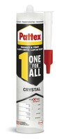 PATTEX OneForAll Crystal
