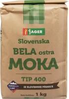 MOKA SLOVENSKA TIP400 1KG JAGER