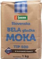 MOKA SLOVENSKA TIP500 1KG JAGER