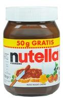 NAMAZ NUTELLA 450G +50G