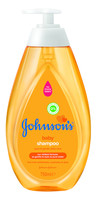 ŠAMPON JH 750ML GOLD