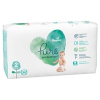 PAMPERS PURE S2 39KOS VP 4 8KG
