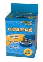 CLEAR AND FUN