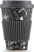 LONČEK BAMBOO BLACK COFFE