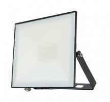 REFLEKTOR LED SLIM 20W ČRN 4200K