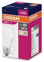 ŽARNICA OSRAM LED CLA40 5,5W/827 E27