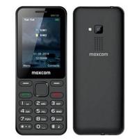 TELEFON GSM MAXCOM MM139 ČRN
