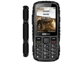 TELEFON GSM MAXCOM MM920 STRONG ČRN