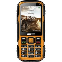 TELEFON GSM MAXCOM MM920 STRONG