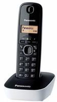 TELEFON PANASONIC DECT KX-TG1611W