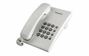 TELEFON PANASONIC KX-TS500FXW BEL