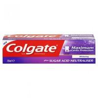 COLGATE ZOBNA PASTA 75ML MAXIMUM CAVITY PROTECTION