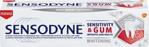 SENSODYNE SENS&GUM WHITENING 75ML